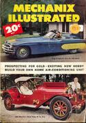 Mechanix Illustrated Magazine May 1953 Magazine