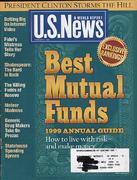 U.S. News Magazine February 1999 Magazine