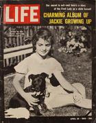 LIFE Magazine April 26, 1963 Magazine