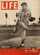 LIFE Magazine April 1, 1946 Magazine