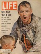LIFE Magazine August 3, 1962 Magazine