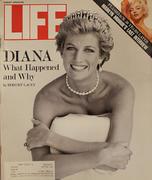 LIFE Magazine August 1992 Magazine