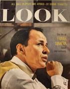 LOOK Magazine May 14, 1957 Magazine