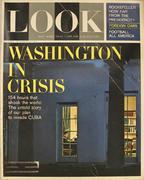 LOOK Magazine December 18, 1962 Magazine