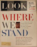 LOOK Magazine January 15, 1963 Magazine
