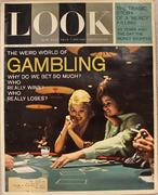 LOOK Magazine March 12, 1963 Magazine