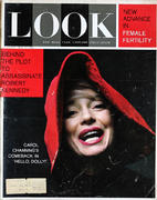 LOOK Magazine May 19, 1964 Magazine