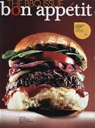 Bon Appetit Magazine July 2008 Magazine