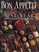 Bon Appetit Magazine January 1994 Magazine
