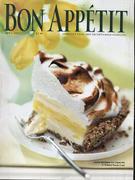 Bon Appetit Magazine April 2007 Magazine