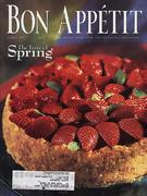 Bon Appetit Magazine April 1993 Magazine