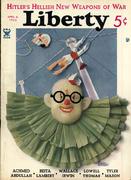 Liberty Magazine April 6, 1935 Magazine