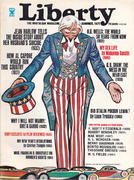 Liberty Magazine July 1, 1971 Magazine