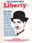 Liberty Magazine December 1, 1972 Magazine