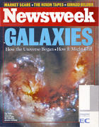 Newsweek Magazine November 3, 1997 Magazine