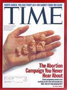 Time Magazine February 26, 2007 Magazine