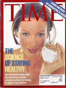 Time Magazine January 21, 2002 Magazine