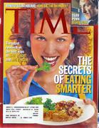 Time Magazine October 20, 2003 Magazine