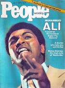 People Magazine July 7, 1975 Magazine