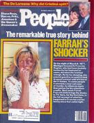 People Magazine October 8, 1984 Magazine