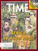 Time Magazine June 5, 1978 Magazine