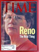 Time Magazine July 12, 1993 Magazine
