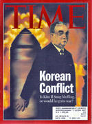 Time Magazine June 13, 1994 Magazine
