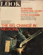 LOOK Magazine March 21, 1967 Magazine