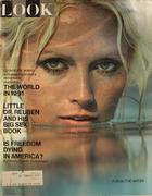 LOOK Magazine July 14, 1970 Magazine