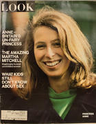 LOOK Magazine July 28, 1970 Magazine