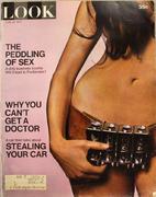 LOOK Magazine June 29, 1971 Magazine