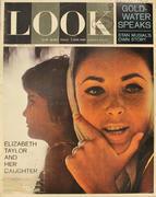 LOOK Magazine April 21, 1964 Magazine