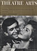 Theatre Arts Magazine June 1961 Magazine