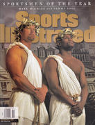 Sports Illustrated December 21, 1998 Magazine