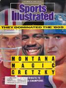 Sports Illustrated December 18, 1989 Magazine