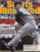 Sports Illustrated July 10, 1995 Magazine