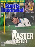 Sports Illustrated April 17, 1989 Magazine
