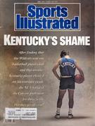 Sports Illustrated May 29, 1989 Magazine