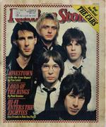 Rolling Stone Magazine January 25, 1979 Magazine