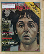 Rolling Stone Magazine July 12, 1979 Magazine
