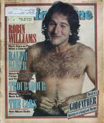 Rolling Stone Magazine August 23, 1979 Magazine