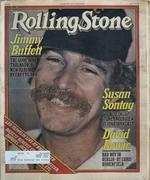 Rolling Stone Magazine October 4, 1979 Magazine