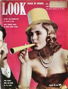 LOOK Magazine March 26, 1940 Magazine