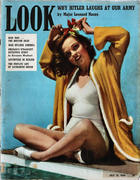 LOOK Magazine July 30, 1940 Magazine