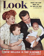 LOOK Magazine April 21, 1953 Magazine