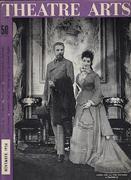Theatre Arts Magazine November 1954 Magazine