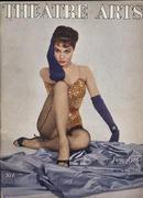 Theatre Arts Magazine June 1956 Magazine