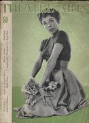 Theatre Arts Magazine March 1954 Magazine