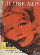 Theatre Arts Magazine December 1960 Magazine