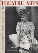 Theatre Arts Magazine May 1954 Magazine